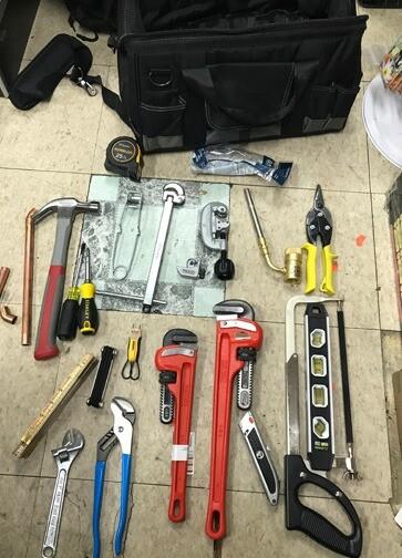 Idraulico Milano Città Studi | Pronto Intervento idraulico