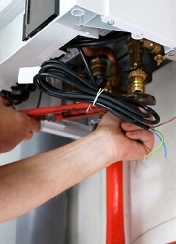 Assistenza caldaie | Assistenza caldaie Milano | Manutenzione caldaie | Controllo dei fumi | Sostituzione caldaia