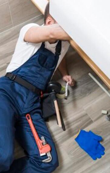 Idraulico Melegnano | Pronto intervento idraulico Melegnano
