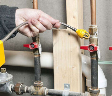Riaparazione perdite gas a Milano, come trovare un idraulico