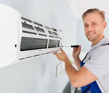 Assistenza condizionatori Milano, idraulico pronto intervento