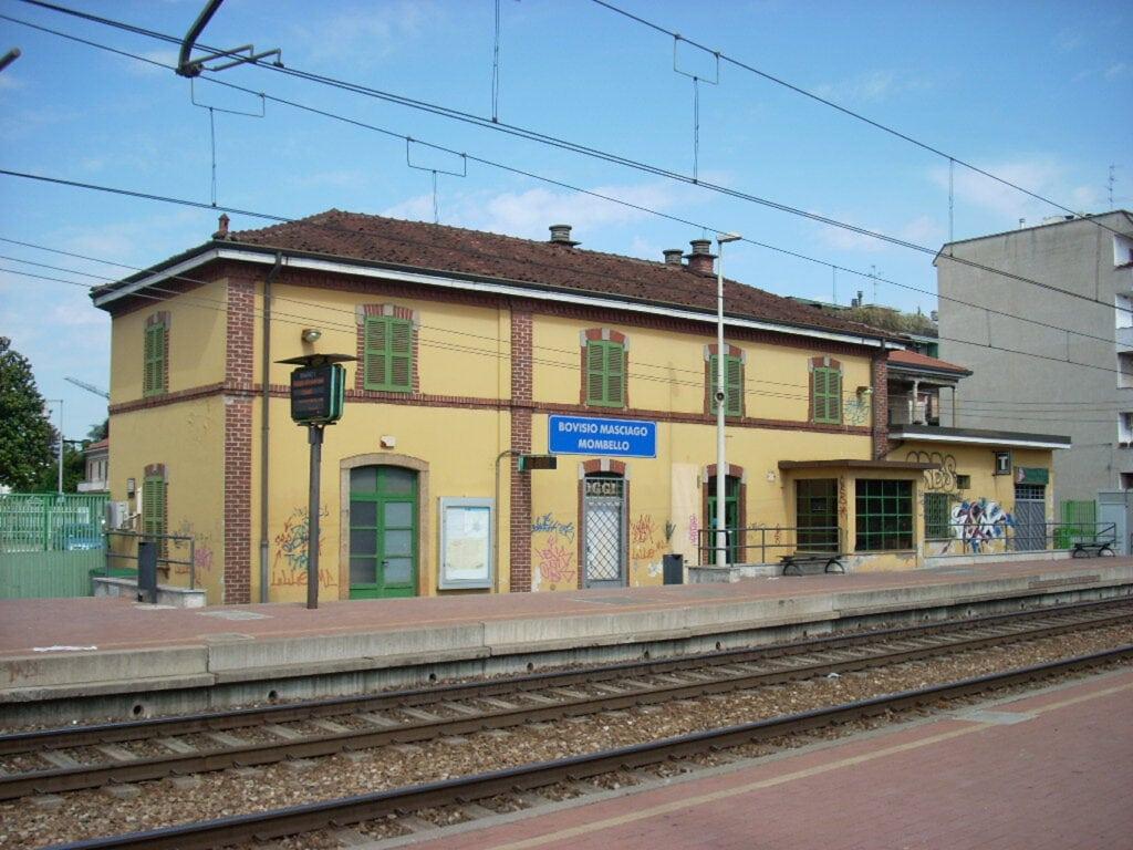 Idraulico Milano Bovisio