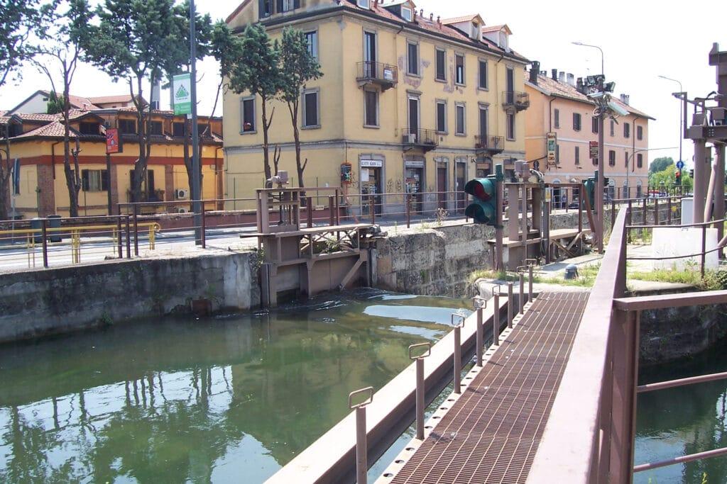 Idraulico Milano Conca Fallata
