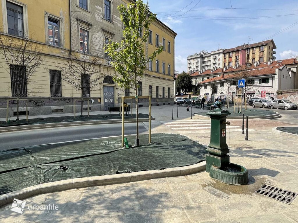 Idraulico Milano Conchetta