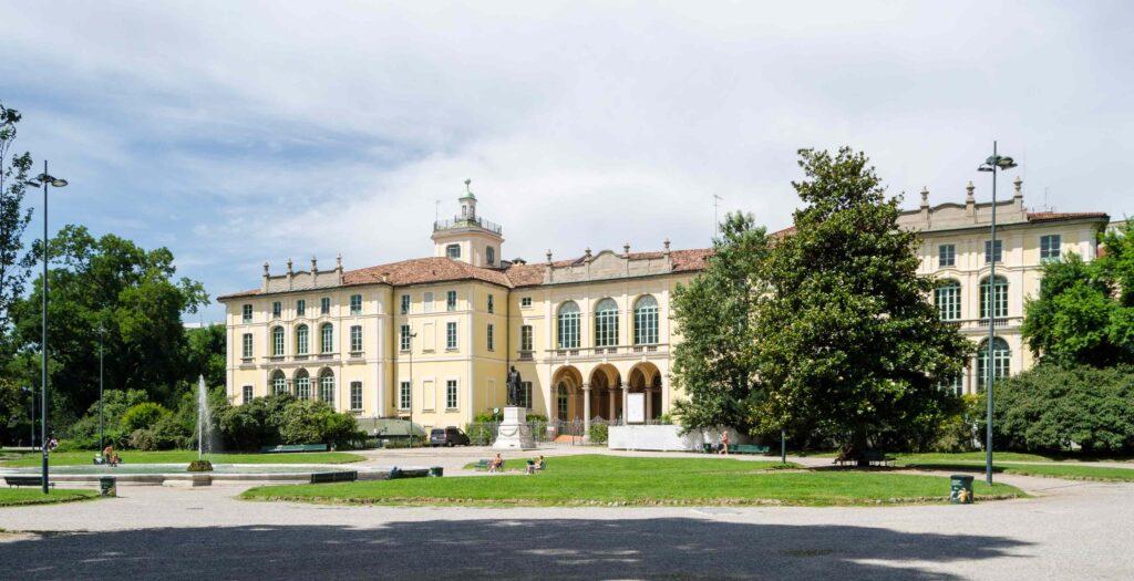Idraulico Milano Giardini Pubblici