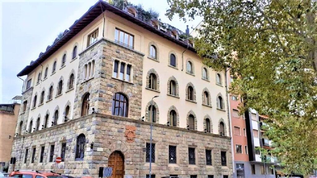 Idraulico Milano Libia