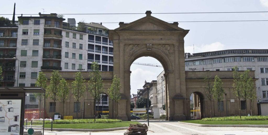 Idraulico Milano Porta Tenaglia
