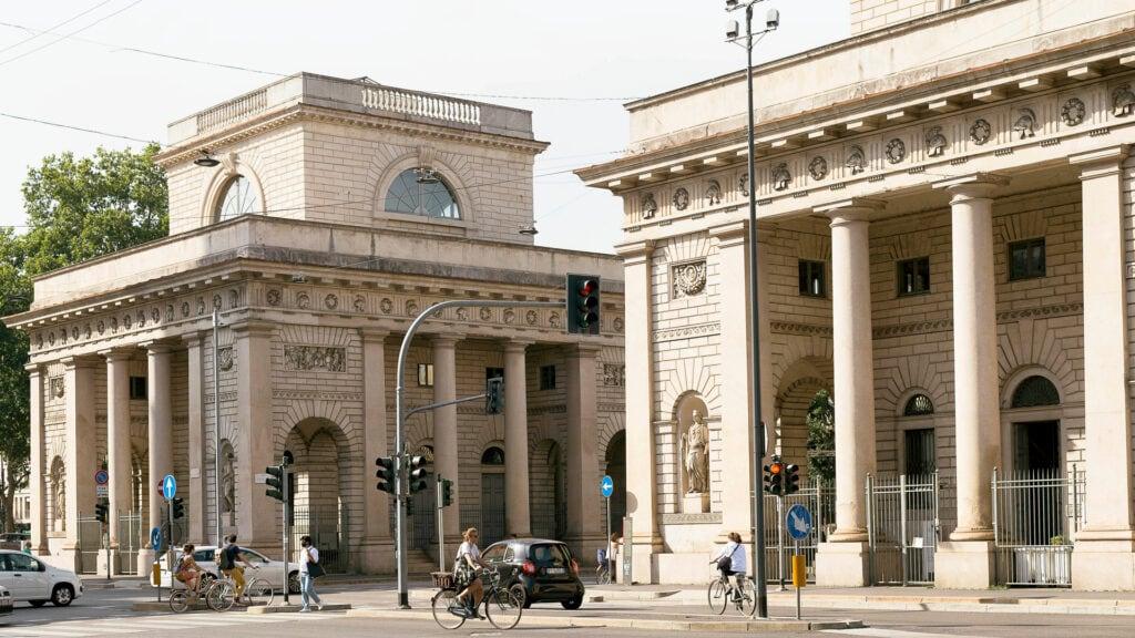 Idraulico Milano Porta Venezia