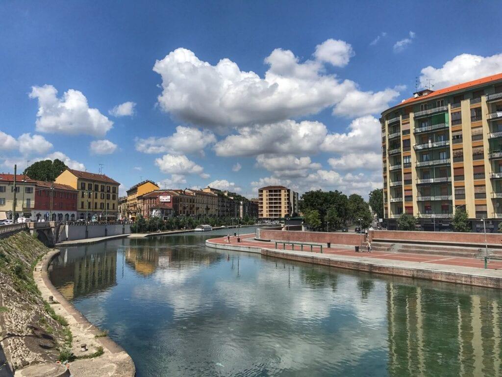 Idraulico Milano Porto