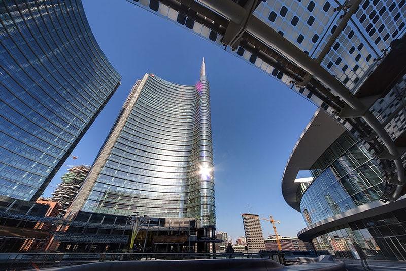 Idraulico Milano Stazione Garibaldi