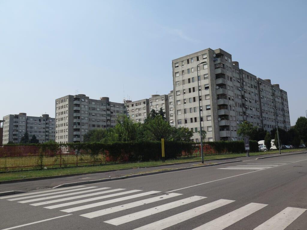 Idraulico Milano Tailedo