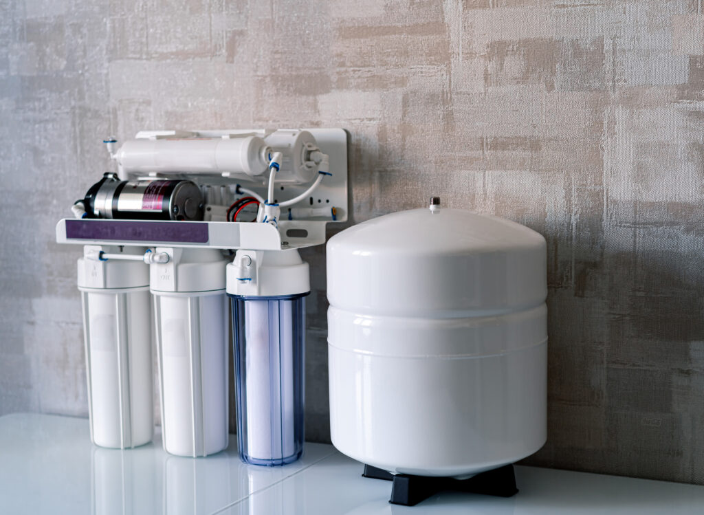 filtro anticalcare, come si installa e perché