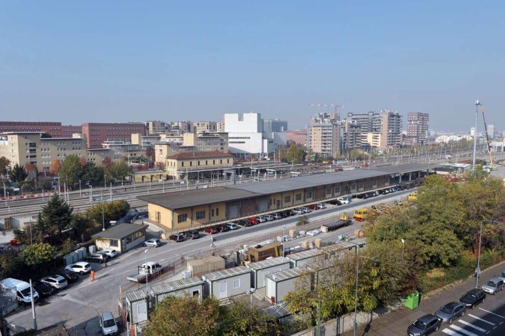 idraulico Milano Breda